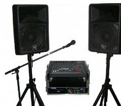 Kardian Audio Photos