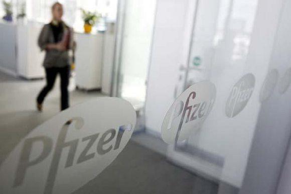PT. Pfizer Indonesia Tbk
