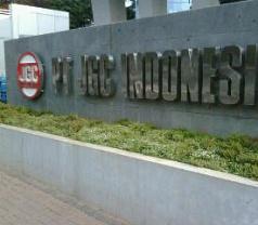 PT JGC Indonesia Photos