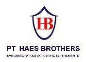 HAES BROTHERS, PT Ltd