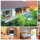 Villa Damai in Seminyak. 3 Bedroom villa, available for daily rental
