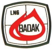 PT.Badak Natural Gas Liquefaction Photos