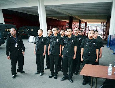 PT. Bravo Security Indonesia