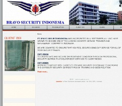 PT. Bravo Security Indonesia Photos