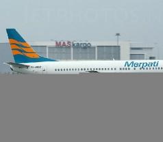 Merpati Nusantara Airlines, PT (Persero) Photos