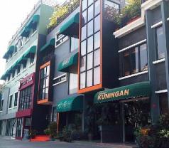 Home Inn Executive Residence Photos