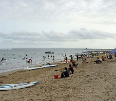 Sanur Beach Photos