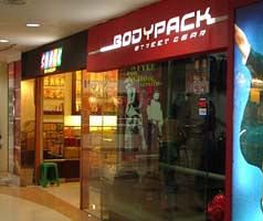 Body Pack Photos