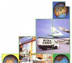 PT Ritra Cargo Indonesia Photos