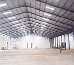 PT. Linfox Logistics Indonesia Photos