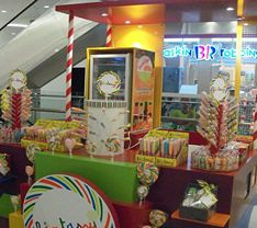 Fantasy Lollipop Photos