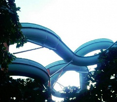Pondok Indah Water Park Photos