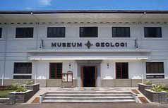 Museum Geologi Bandung Photos