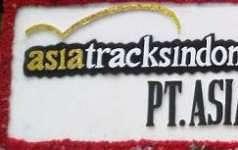 Asia Tracks Indonesia, PT Photos
