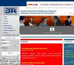 Asosiasi Perusahaan Pembiayaan Indonesia (IFSA) Photos