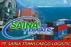 Pt. Saina Transcargo Logistics Photos