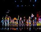 Bali Nusa Dua Theatre Photos