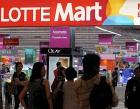 Lotte Mart Wholesale Photos