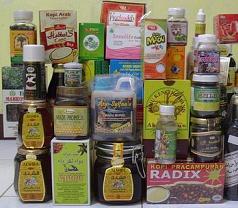 Herbal Centre Aljamaah Photos