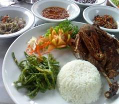 Bebek Bali Photos