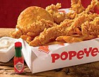 Popeyes Chicken Photos