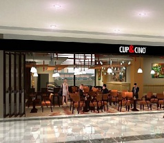 Cup & Cino Coffee House Photos