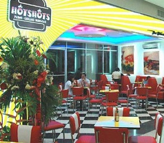 Hotshots Flame-Grilled Burger Restaurant Photos