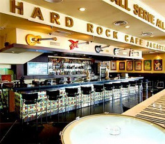 Hard Rock Cafe Photos