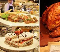 Kafe Mangga Dua Photos