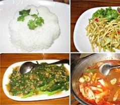 Thai & I Photos
