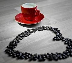Little Black Coffee Photos