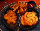 Red Lobster Photos