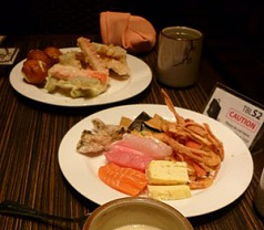 Sarai Japanese Restaurant Photos