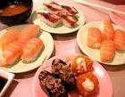 Sakae Sushi Photos