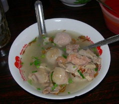 Bakso Growbucks Photos