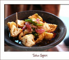 Makanan Khas Cirebon Photos