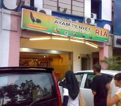 Ayam Penyet Ria Photos