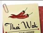 Thai Wok Photos