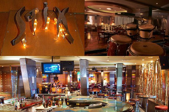 Stix Steakhouse & Bar
