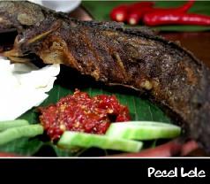 Restoran Gerai Raihan Photos