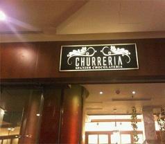 Churreria Photos