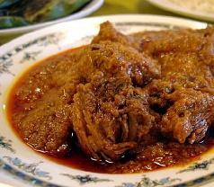 Panice Padang Restaurant Photos