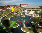 Circus Waterpark Bali Photos