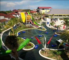 Circus Waterpark Bali Photos