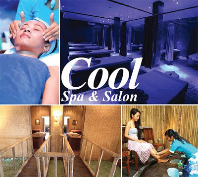 Cool Spa & Salon
