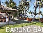 Barong Bar Photos