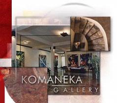 Museum Komaneka Photos