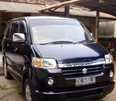 Krisna Sakti Rent Car Photos