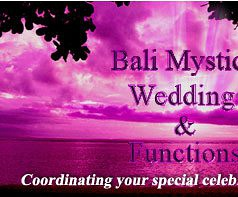 Bali Mystical Weddings & Functions Photos