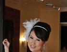 Bali Wedding Bridal Photos